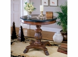 Estate Large Accent Hall Table