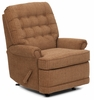 Estelle Rocker Recliner - 67702100521