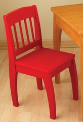 Euro Honey Table and 4 Chairs - KidKraft Furniture - 26175