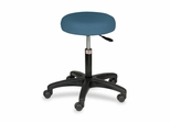 Exam Stool - Slate Blue - HNI2153706