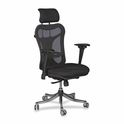 Executive Chair - Black - BLT34434