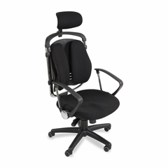 Executive Chair - Black - BLT34556