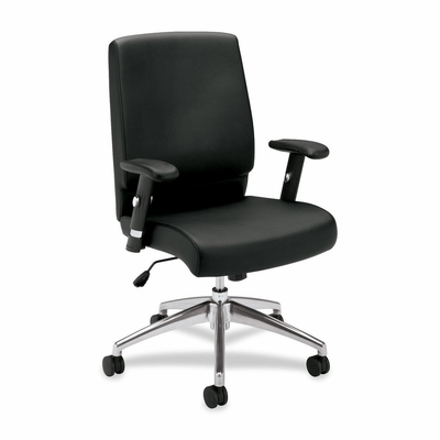 Executive Chair - Black - BSXVL101SB11