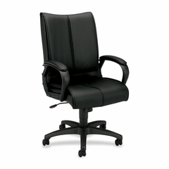 Executive Chair - Black - BSXVL111SB11