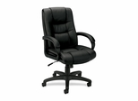 Executive Chair - Black - BSXVL131EN11