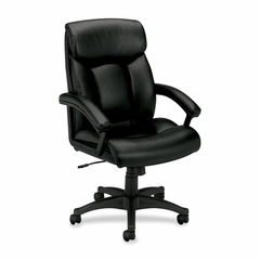 Executive Chair - Black - BSXVL151SB11