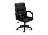 Executive Chair - Black - BSXVL161SB11