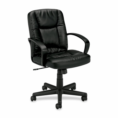 Executive Chair - Black - BSXVL171SB11