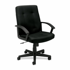 Executive Chair - Black - BSXVL602VA10