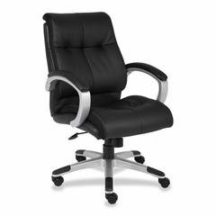 Executive Chair - Black - LLR62622