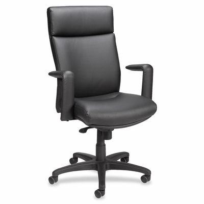 Executive Chair - Black - LLR65961