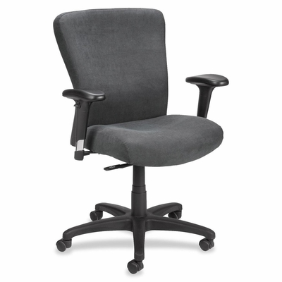 Executive Chair - Black - LLR66986