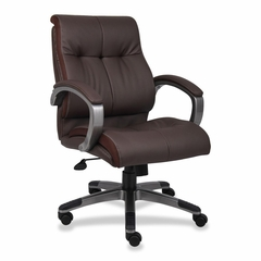 Executive Chair - Brown - LLR62623