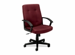 Executive Chair - Burgundy - BSXVL602VA62
