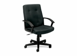 Executive Chair - Charcoal - BSXVL602VA19