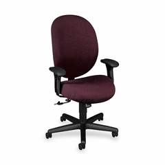 Executive Chair - Claret - HON7604BW69T