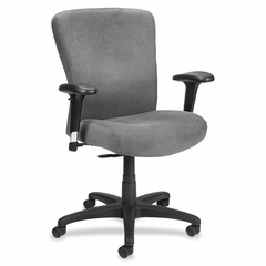 Executive Chair - Gray - LLR66987