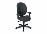 Executive Chair - Iron - HON7604BW19T