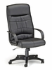 Executive Chair - Leatherette (Hi-Back) - OFM - 507-LX