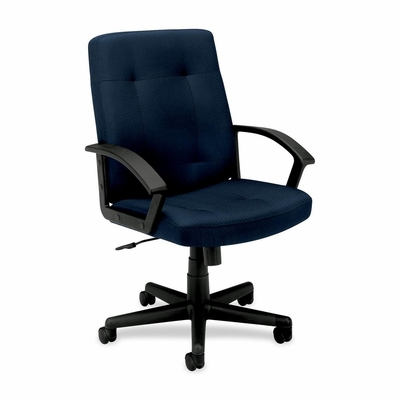 Executive Chair - Navy - BSXVL602VA90