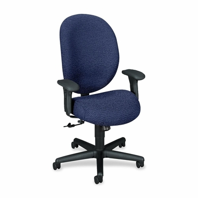 Executive Chair - Navy - HON7604BW90T