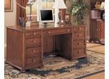 Executive Desk - Executive Office Furniture / Home Office Furniture - 1205-34
