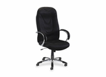 Executive Hi-Back Chair - Black - LLR60500