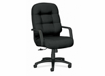Executive High-Back Chair - Black - HON2091NT10T