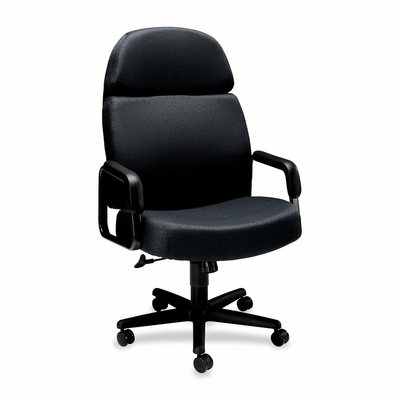 Executive High-Back Chair - Black - HON3501NT10T