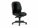 Executive High-Back Chair - Black - HON6003NT10T