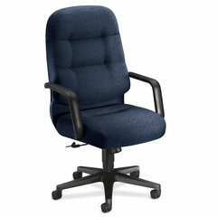 Executive High-back Chair - Blue - HON2091AB90T