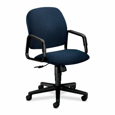 Executive High-Back Chair - Blue - HON4001AB90T