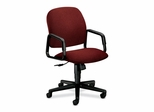 Executive High-Back Chair - Burgundy - HON4001AB62T