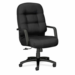 Executive High-Back Chair - Charcoal - HON2091NT19T