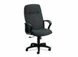 Executive High Back Chair - Iron - HON2071BW19T