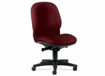 Executive High-Back Chair - Wine - HON6003NT69T