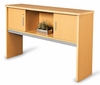 "Executive Hutch 64"" x 18"" - OFM - 55504"