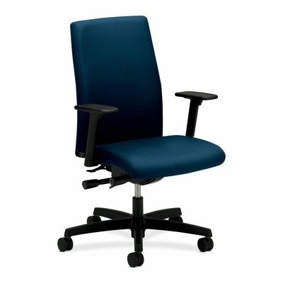 Executive Mid-Back Chairs - Mariner - HONIWM3AHUNT90T