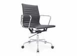 Executive Office Chair in Black - A6832-BLACK