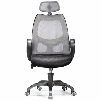 Executive Office Chair Silver - LumiSource - OFC-EXEC-SV