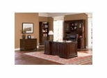 Executive Office Collection in Cherry Archaize - Coaster