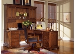 Executive Office in Toasted Oak Package 3