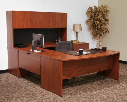 Executive Office Set 1 - Sandia Laminate - SAN-OPKG-1