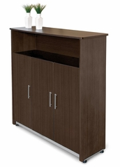 Executive Storage Cabinet - OFM - 55116