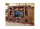 Expandable Entertainment Centers