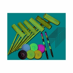Expert Croquet Set - Franklin Sports