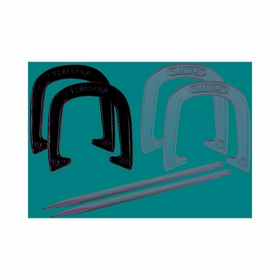 Expert Pitching Horseshoe Set - Franklin Sports
