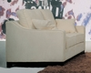 Fabric Loveseat in Beige - TD6825-KF-3-LOVESEAT