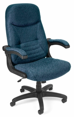Fabric Office Chair -