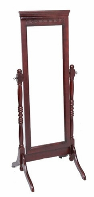 Fairfax Cheval Mirror - Meridian Group - CVH6117